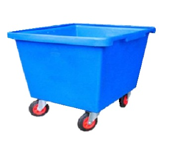 500 litre Heavy Duty Trolley
