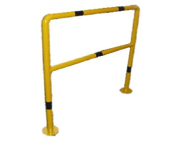 Hoop Barrier