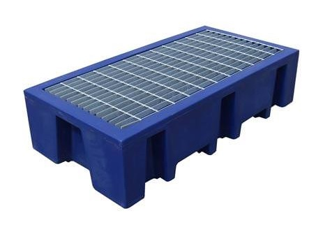 Drum Sump Pallets