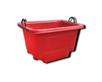 250 litre Euro Crane lift Tub