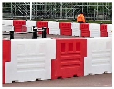 RB2000™ Barrier