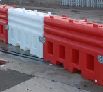 RB22 Barrier